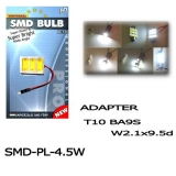 SMD LED Panel (Adapterrel)
