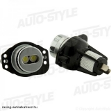 BMW SERIE 3 E90, BMW Angeleye LED