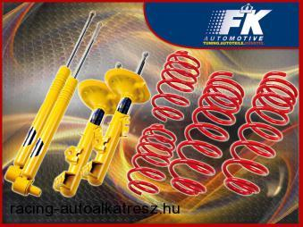Seat Leon FK HighTec Fix Futómű (-55/40mm)